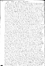 1845-NJ Will of Isaac English, Sr.