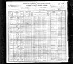 1900-OK Census, District 192, Bales Township, Pottawatomie Co, OK