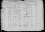 1910 Marriage Register-WV - Willy Horton & Lydia Smith