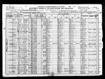 1920-KS Census, District 26, Glencoe Township, Butler Co, KS