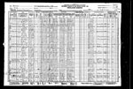 1930-FL Census, Auburndale City, Precinct 6, Polk Co, FL