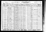 1930-IL Census, Cutler Village, Cutler Precinct, Perry Co, IL