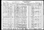 1930-KS Census, Columbus City, Cherokee Co, KS