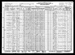 1930-WV Census, Charleston, Charleston District, Kanawha Co, WV