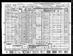 1940-CA Census, El Centro, Imperial Co, CA
