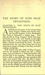 Heimsrkingla - The Story of Olaf Tryggvason (7.7MB PDF)